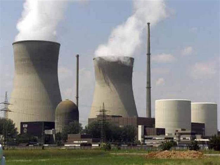 الحكومة: إنشاء مفاعلات الضبعة وفق جدول زمني