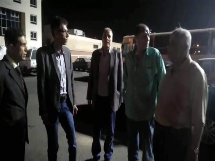 أسرة الفلسطيني المقتول بالسجون التركية تصل القاهرة لاستقبال جثمانه