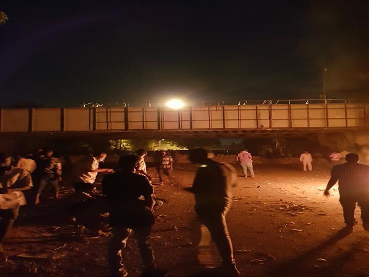 الحرة: مقتل شخص وإصابة العشرات في مواجهات باعتصام القيادة العامة للجيش السوداني
