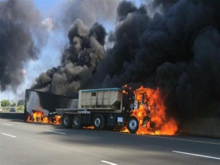 مصرع 76 في انفجار صهريج لنقل الوقود بالنيجر   مصراوى