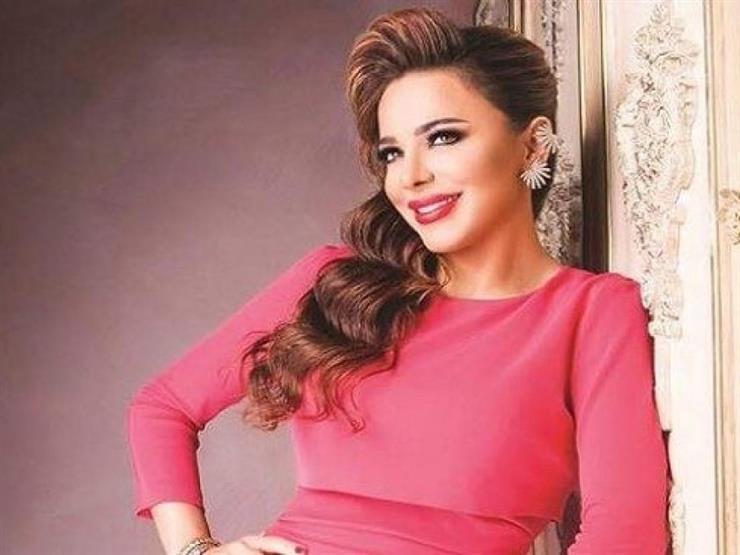 """سوزان نجم الدين ضحية هاني في الألغام: """"بحب الشقلبة"""""""