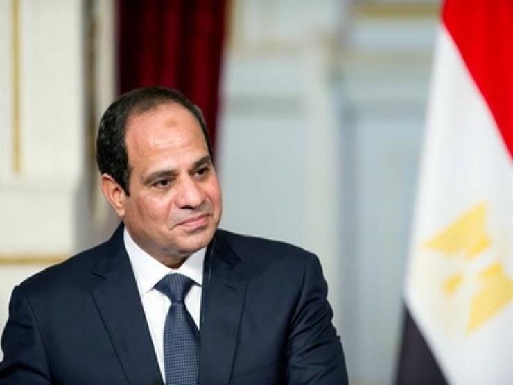 ضغطنا نفسنا علشان الناس.. 6 رسائل من السيسي للمصريين خلال افتتاح محور روض الفرج
