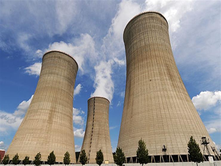 """الضبعة أفضل ثاني مشروع نووي بمعرض """"إكسبو"""" في روسيا"""