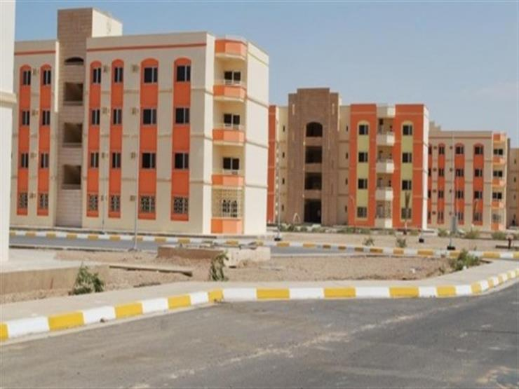 """""""الإسكان"""" تعتمد قطعة أرض لإقامة مشروع عمراني بحدائق أكتوبر"""