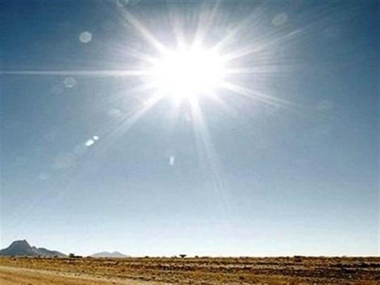 """وفاة شاب جراء """"ضربة شمس"""" في إسبانيا مع ارتفاع درجات الحرارة"""