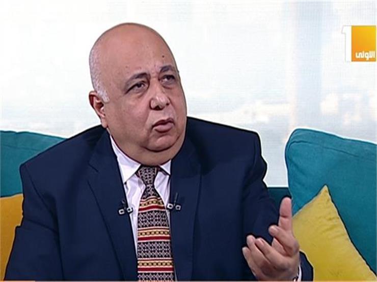 الحلبي: التطرف أساس الإرهاب.. ومصر لديها تجربة ناجحة في مكافحته