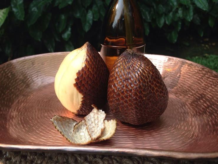 غير الدوريان.. تعرف على أبرز أنواع الفاكهة الاستوائية