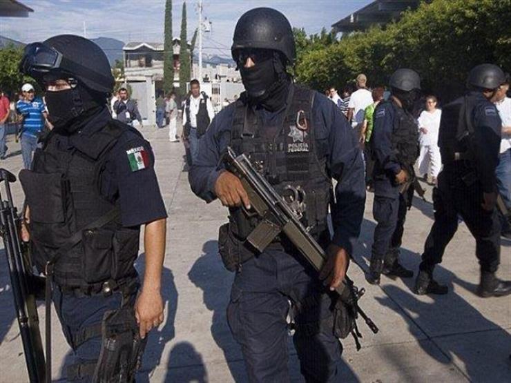 السلطات المكسيكية تعثر على 337 جثة في مقابر سرية