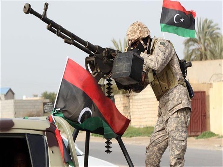 البعثة الأممية تدعو لوقف فوري لإطلاق النار في ليبيا   مصراوى
