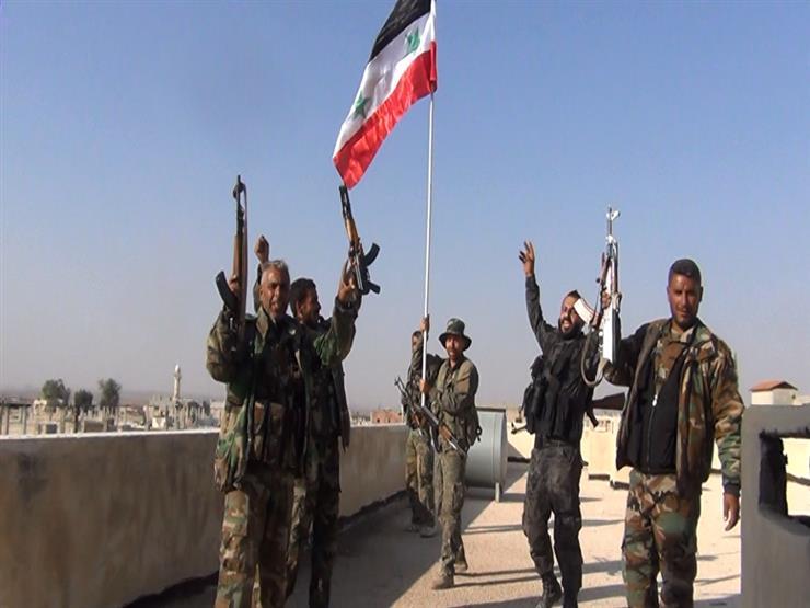 الجيش السوري: أحبطنا هجوما مسلحا لجبهة النصرة بريف حماة