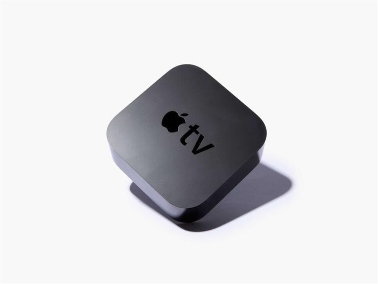 أبل تطلق نسخة جديدة من  Apple TV    مصراوى