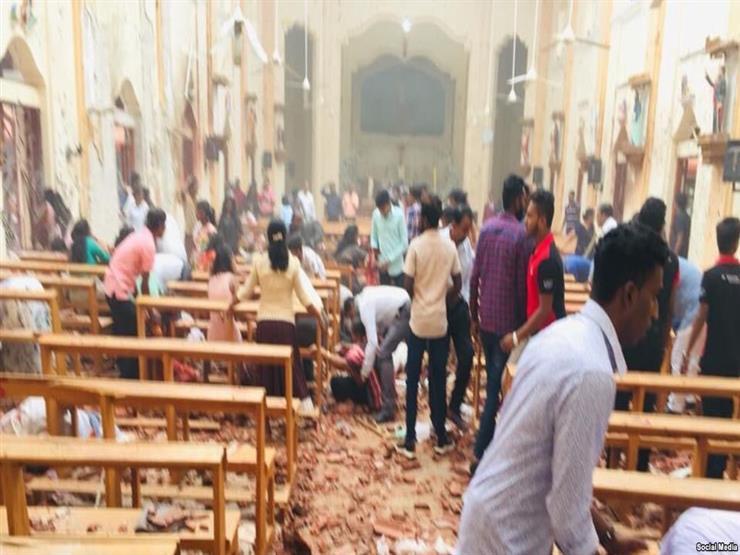 فرض حظر التجول عقب هجمات على مساجد ومتاجر المسلمين في سريلانكا