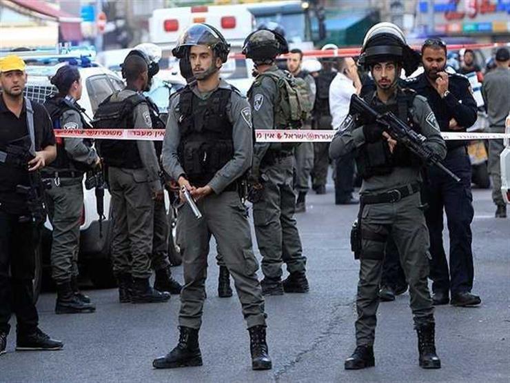 إسرائيل تفرج عن وزير القدس الفلسطيني بعد ساعات من اعتقاله