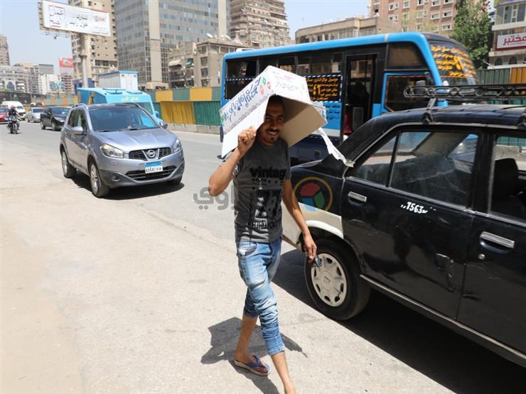 """""""القاهرة 36"""".. تعرف على تفاصيل طقس الجمعة (بيان بالدرجات)"""