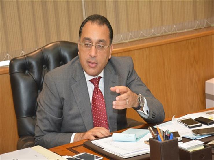 """مدبولي يشهد بروتوكول تعاون بالموافقة على تطبيق نظام """"النيل الدولي"""" بالمدارس الراغبة"""