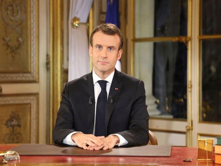الرئيس الفرنسي يرفض قرار ترامب حظر شركة هواوي الصينية