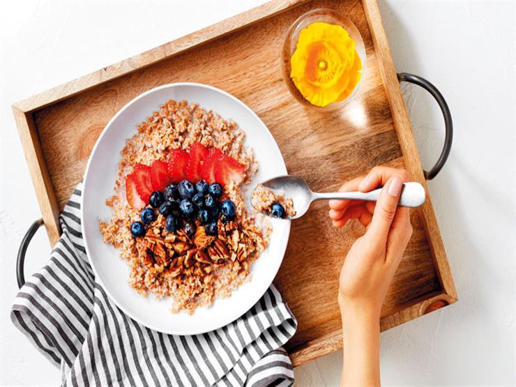 5 خطوات لاستعادة النظام الغذائي الطبيعي بعد الصيام