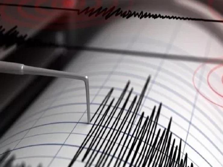 """""""ساعة الفطار"""".. """"القومي للفلك"""" يعلن تعرض محافظتي بورسعيد ودمياط لزلزال بقوة 4.8"""