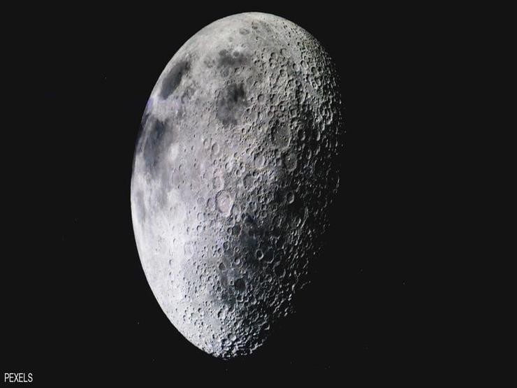 """""""ناسا"""" تؤكد تعرض القمر للزلازل"""