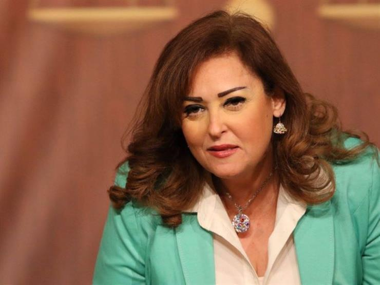 """نهال عنبر عن الحالة الصحية لعزت أبوعوف: """"لا نملك غير الدعاء له"""""""