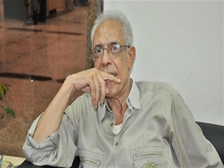 """نبيل الحلفاوي: حكم مباراة بيراميدز """"موهوب"""""""