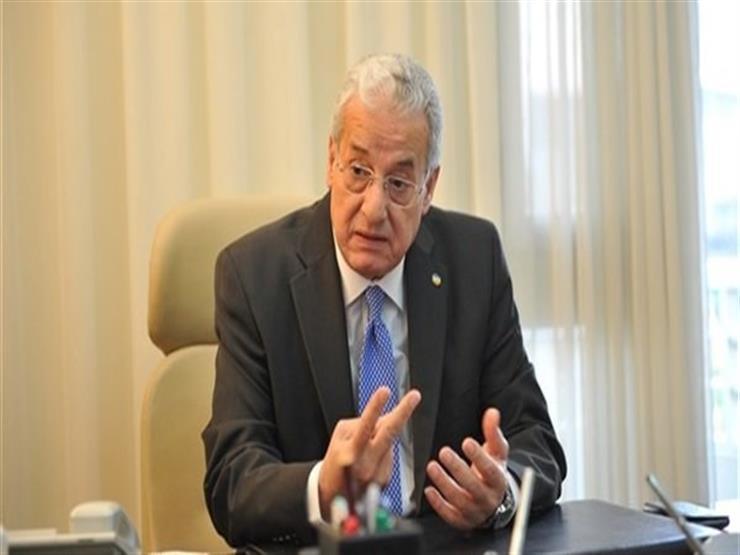 """رئيس """"المقاولون العرب"""": عملنا 24 ساعة دون توقف لخروج محور """"روض الفرج"""" للنور"""