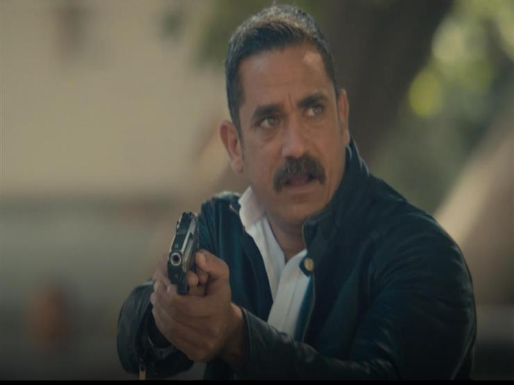 """كلبش 3 الحلقة 10.. """" اختراق داخل مكتب اللواء جلال خطاب واغتيال محمود علون"""