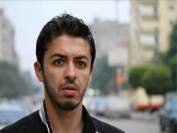 شريف إدريس يطلب الدعاء لهيثم محمد