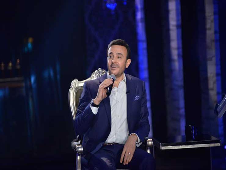 """صابر الرباعي: """"سيدي منصور"""" نقطة تحول في حياتي وندمت على هذه الأغنية"""