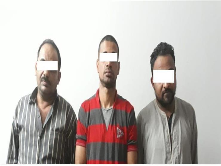 الأموال العامة تضبط 3 أشخاص زوروا توكيلا رسميا لسرقة توك توك بسوهاج