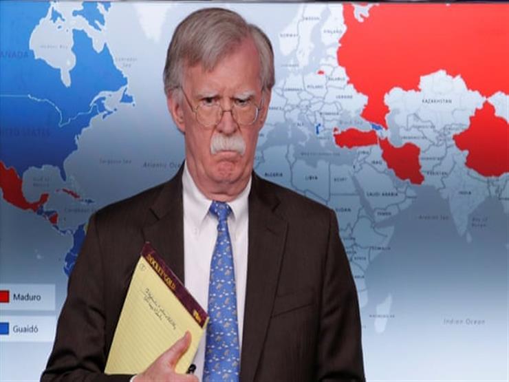 """بولتون: باب الولايات المتحدة مفتوح """"لمفاوضات حقيقية"""" مع إيران"""