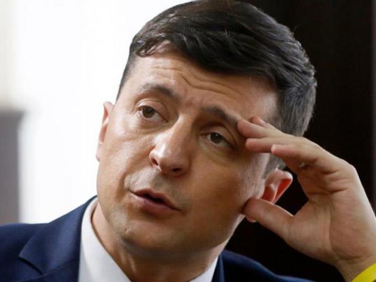 رئيس أوكرانيا الجديد يسعى لتعزيز العلاقات مع الاتحاد الأوروبي والناتو