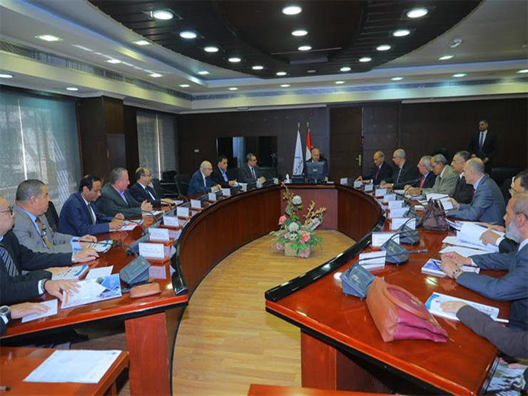 تعيين عاطف إمام رئيسا للمركز الطبى لسكك حديد مصر