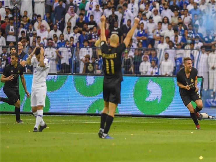هل يُكمل النصر السعودي سيناريو مانشستر سيتي في الدوري؟