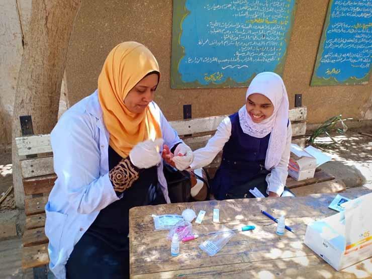 """""""الصحة العالمية"""": مصر تفوقت على إنجلترا وفرنسا في القضاء على """"فيروس سي"""""""
