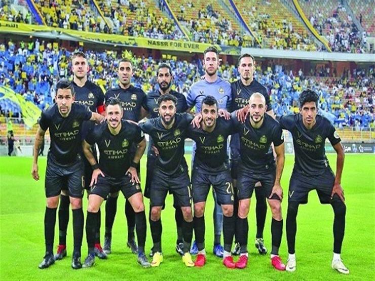 النصر بطلا للدوري السعودي للمرة الثامنة في تاريخه