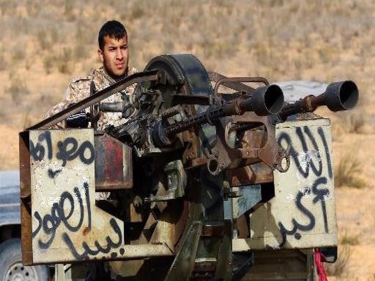 """العفو الدولية تدعو لتحقيق في """"جرائم حرب"""" محتملة في ليبيا"""