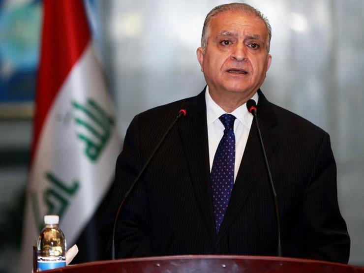 العراق يدعو الشركاء الى التكاتف لتجنب التصعيد الايراني الامر   مصراوى