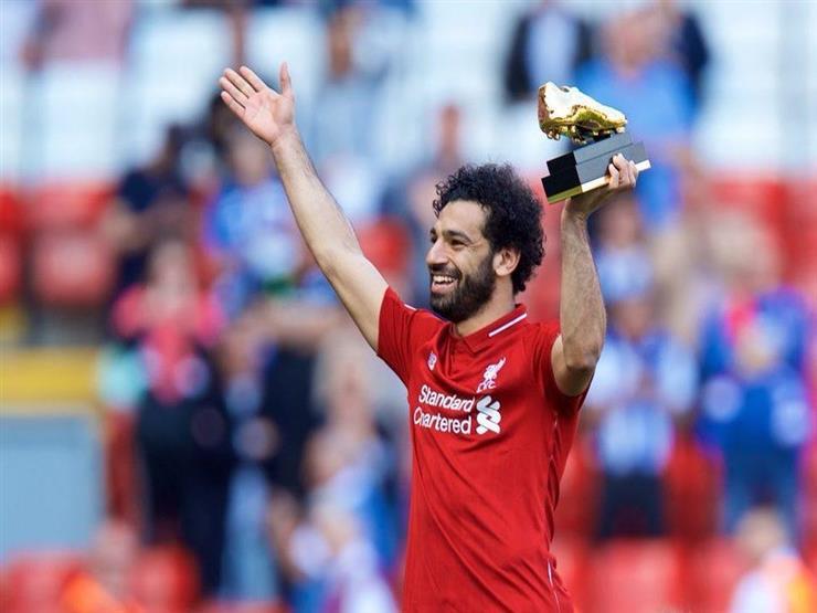 صحيفة إنجليزية تضع صلاح في قائمة أكثر اللاعبين الحاسمين في البريميرليج
