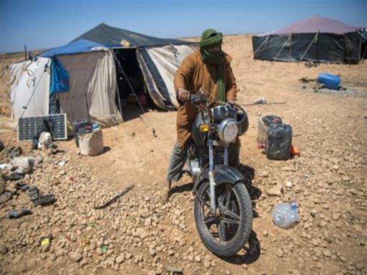 المراعي تثير صراعات بين رعاة رحل ومزارعين جنوب المغرب