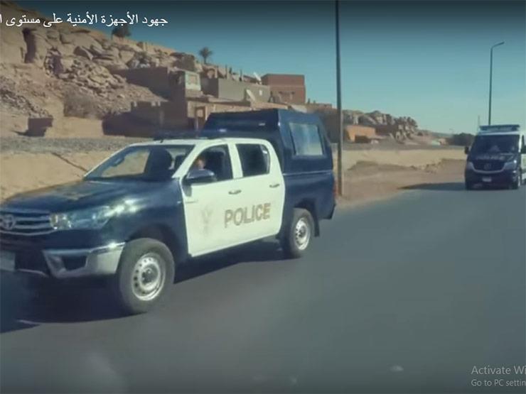 خلال 24 ساعة.. ضبط 220 تاجر مخدرات بحملات أمنية في المحافظات   مصراوى