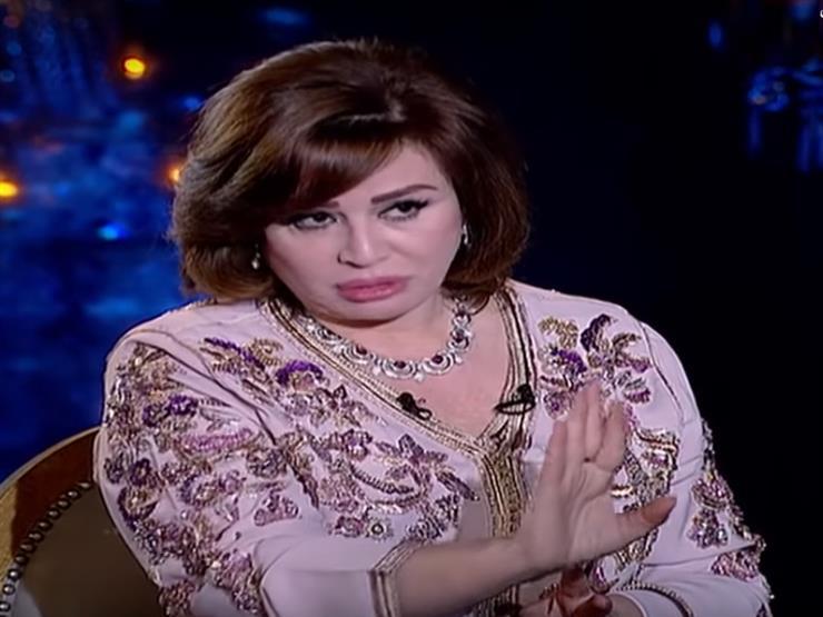 """""""اللي يعمل ثورة في عيد الشرطة حرامي"""".. إلهام شاهين معلقة على أحداث """"25 يناير"""""""