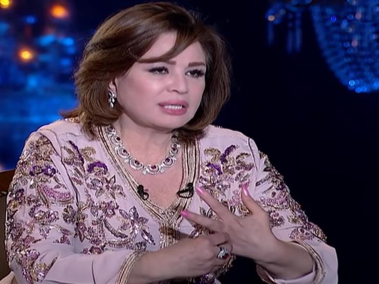 بماذا ردت إلهام شاهين على اتهامها بإفشال زواج اختها من عمرو دياب؟