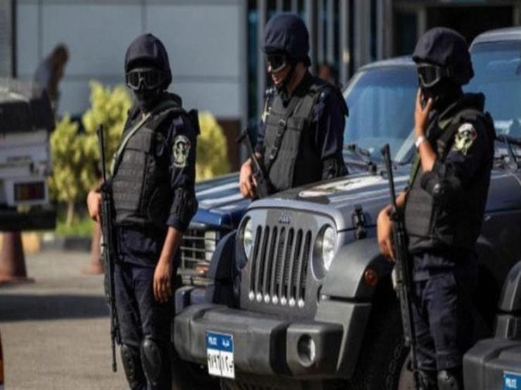 الشرطة تحقق في اتهام طبيب بالشروع في قتل والده بأوسيم