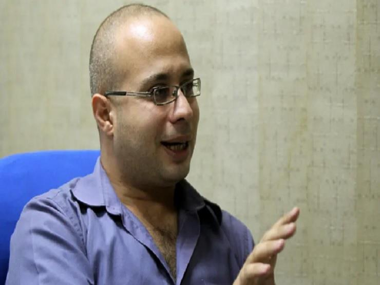 إخلاء سبيل مؤسس حركة 6 أبريل في اتهامه بإتلاف سيارة مواطن