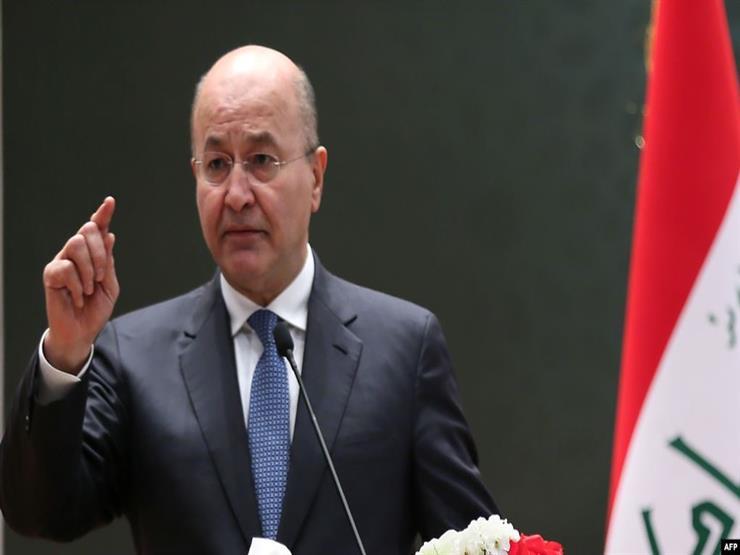 بعد مقتل 31 شخصًا.. رئيس العراق يدعو لمنع تكرار حادث كربلاء