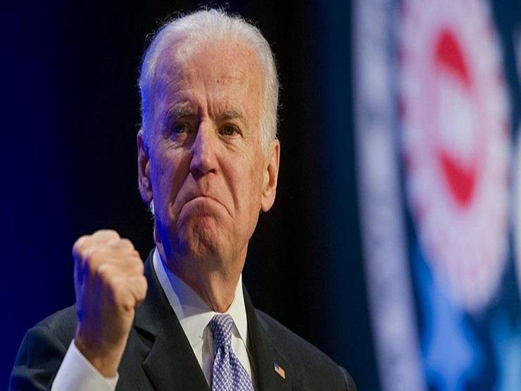 """جو بايدن يدعو لوحدة الأمريكيين ويصف ترامب بـ """"القائد الأعلى للانقسام"""""""