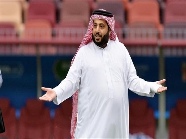 تعديلات جذرية.. تركي آل الشيخ يتحدث عن خيارات بيراميدز للموسم المقبل