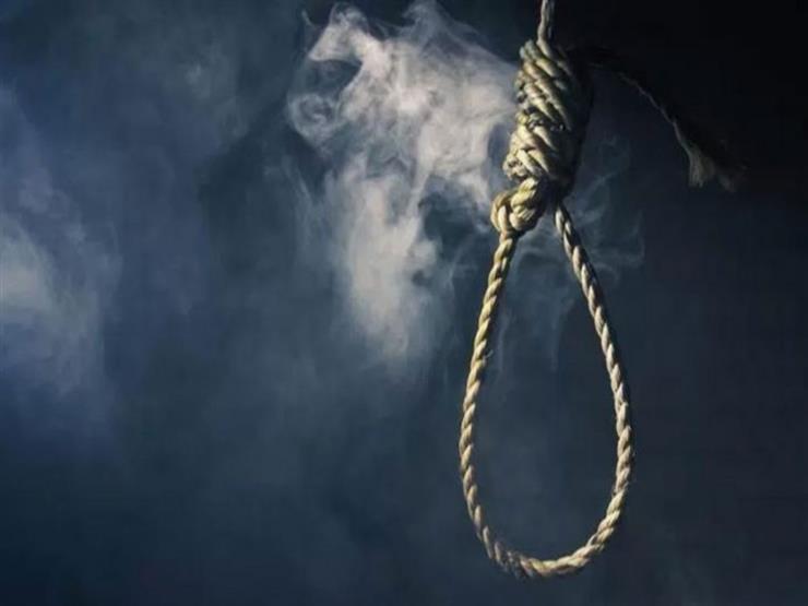انتحار شاب شنقًا في سقف منزله بسوهاج