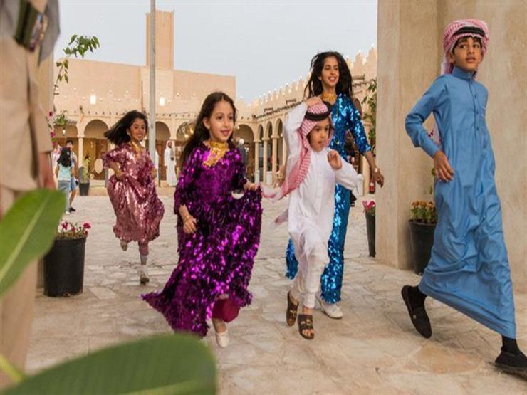 ليلة قريش وسباحة الينابيع..السعوديون يحيون الاحتفالات القديمة بشهر رمضان